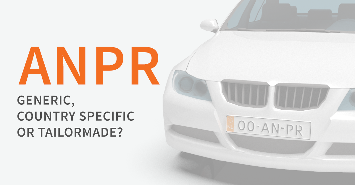 Digging deeper into ANPR engines