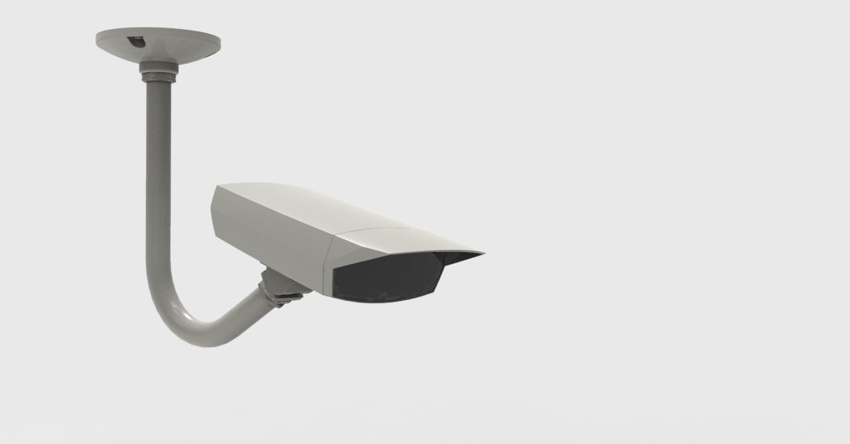 AVUTEC-Gatekeeper-ceiling- bracket