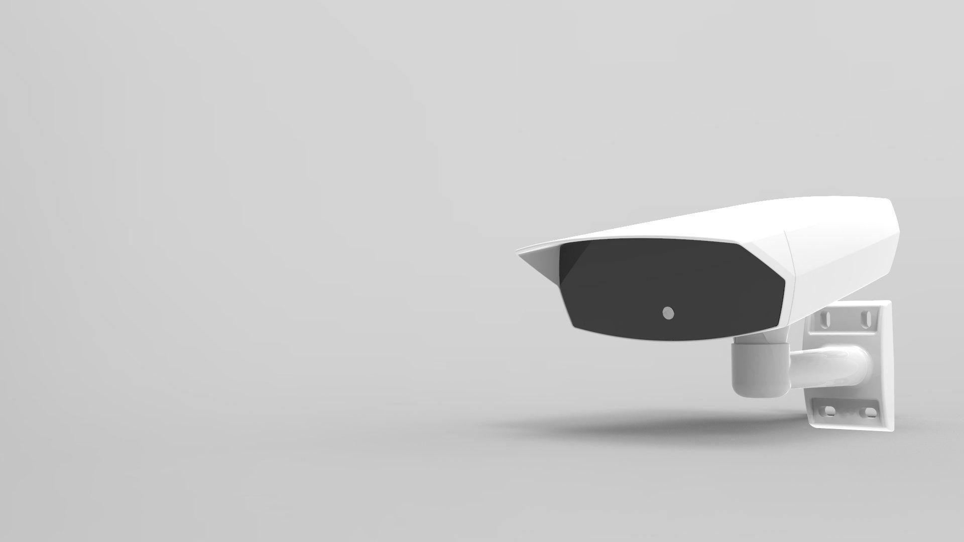 IoT camera