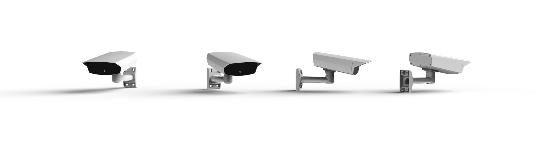 Gatekeeper embedded ANPR camera