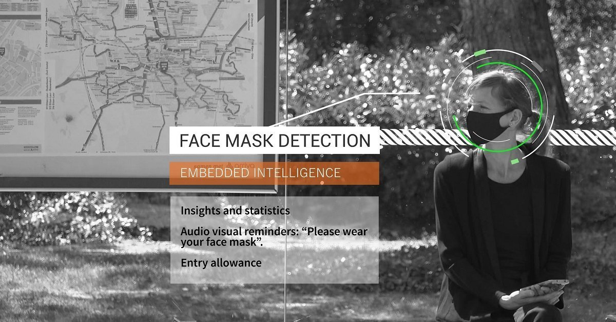 AVUTEC embedded detection algorithms