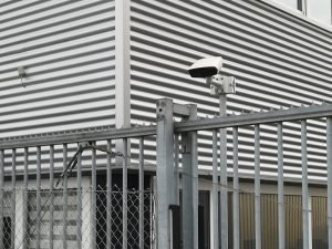 Easy installation and flexible positioning of a Gatekeeper