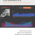 Performance dashboard to monitor all Gatekeepers and Cortex devices