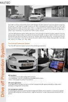 AVUTEC fuel theft prevention brochure