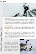 AVUTEC deeplearning VCA brochure
